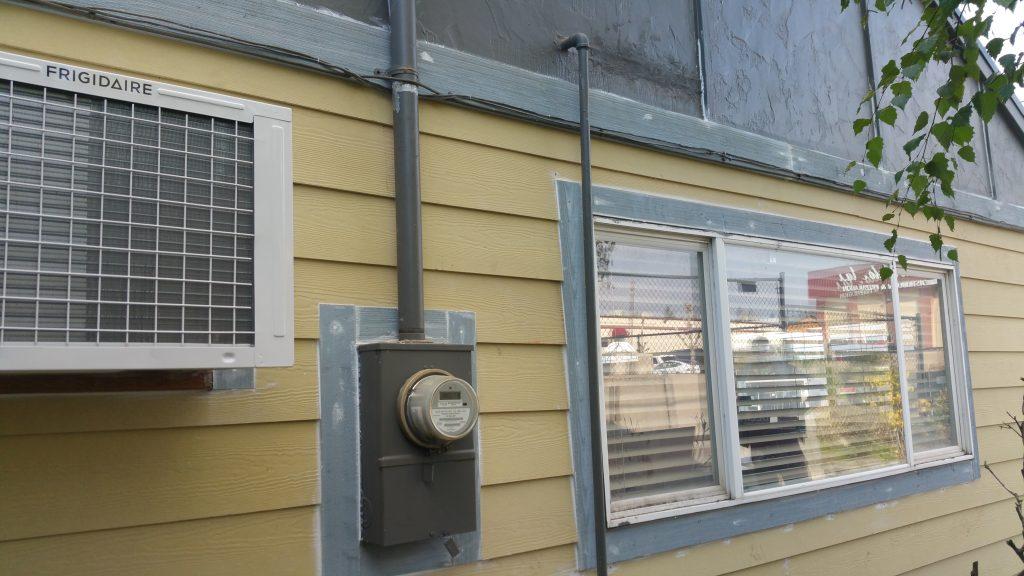 Siding Windows Decks Left Shore Construction